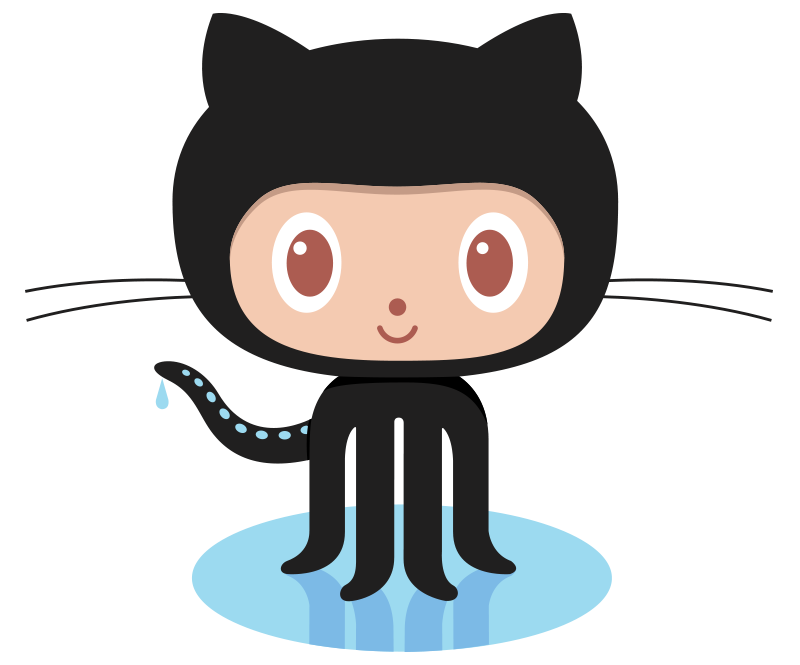 We now also have GitHub!
